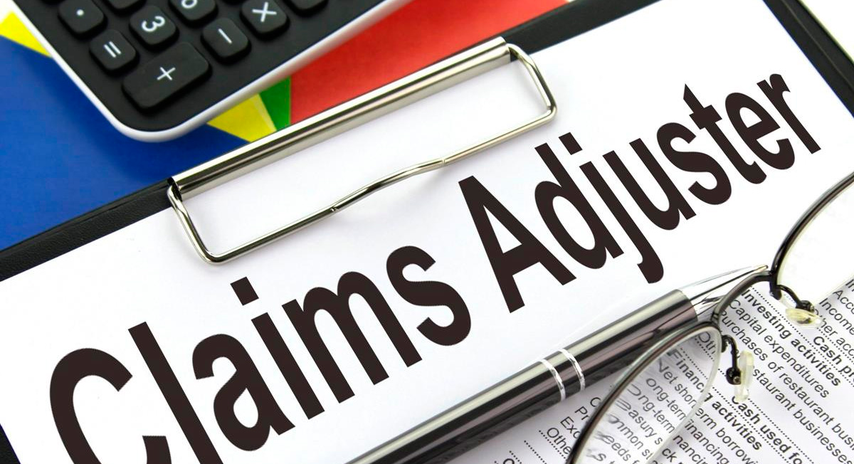 What Does A Home Insurance Adjuster Do